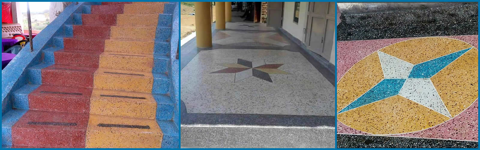 Terrazzo Palace Authorized Terrazzo Stockists And Distributors